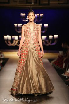 Manish Malhotra couture collection