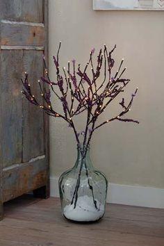 Stek Magazine 12 - 2014 | Alternatieve kerstboom | Xmas tree ideas | Life & Garden