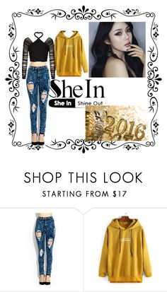 """""""Hello 2016!"""" by mfernandez-i on Polyvore featuring Balenciaga"""