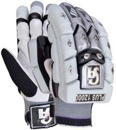 Ca Men'S Plus 12000 Criket Batting Gloves. Huge Saving