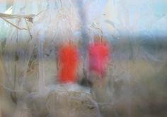 """Hannah Mickunas, """"Sister Ghosts"""", Digital Print, 2013  Abstract Photography  #abstract, #art, #photography, abstractphotography, #abstractphoto, #surrealart, #surreal, #dreams"""