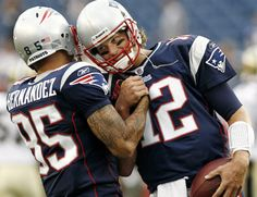 go to a new england patriots game with my husband: tba