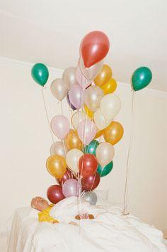 get better baloon