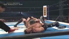 Kenny Omega vs Okada WK11 / FULL MATCH HD!!! - YouTube