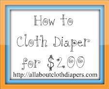 http://allaboutclothdiapers.com/how-to-cloth-diaper-your-baby-for-200/