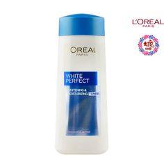 White Perfect Toner 200 ml Snail White, Luxury Cosmetics, Cetaphil, Makeup Items, Brown Spots, Facial Toner, L'oréal Paris, Beauty Review, The Body Shop