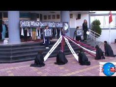 10 KASIM ANMA PROGRAMI - YouTube Student Performance, Dojo, Kindergarten, Preschool, Special Day, Drama, Dance, Education, Youtube