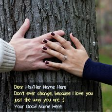 Love name pictures - Couple Hands Because I Love You, The Way You Are, Online Name Generator, Ex Love, Couple Hands, Name Pictures, Name Letters, Love Problems, Book Writing Tips