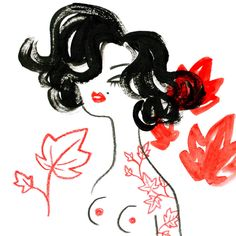 Ivy - Neryl Walker
