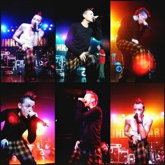 Old school Chester