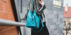 Mesh Material, Laptop Sleeves, Bucket Bag, Collection, Fashion, Sustainability, Bags, Moda