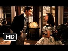 Gone with the Wind Movie Clip - watch all clips http://j.mp/ws2bl1  Buy Movie: http://j.mp/usV4tM  click to subscribe http://j.mp/sNDUs5    After Ashley (Leslie Howard) spurns Scarlett (Vivien Leigh), she meets the notorious Rhett Butler (Clark Gable).    TM & © Warner Bros. Ent. (2012)  Cast: Clark Gable, Leslie Howard, Vivien Leigh  Director: Victor F...