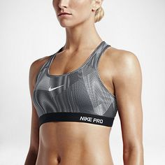 ea2c2ca80baa8 Nike Pro Classic Padded Frequency Women s Sports Bra