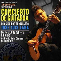 @Regrann from @camaradecomerciobolivar -  Aniversario 116 TE INVITAMOS #CIUDADBOLIVAR  MARTES 16/02 6pm ENTRADA GRATIS #Regrann