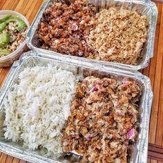 When you're in the mood for the Best #Sisig Ever! -- #TakeOut #Pusit #Squid #GarlicRice #Pork #PorkBelly #WhiteRice #Ampalaya #Filipino #Food #Foodie #Instafood #FoodPorn #Foodstagram #MamaFinas #HouseOfFilipinoSisig #ElmwoodPark #NewJersey #NJ #Pinoy #FilipinoFood #JerseyEats #Eeeeeats #FoodPics #FoodBlogger #FoodBlog #DesiredTastes