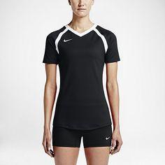 Nike Agility Stock Women's Game Jersey. Nike.com