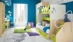 Déco et aménagement chambre enfant – idées pour les enfants de tout âge