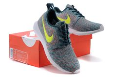 wholesale dealer a6a6a c33f7 Authentic Nike Shoes For Sale, Buy Womens Nike Running Shoes 2014 Big  Discount Off Mens Nike Flyknit Rosherun Orange blue Shoes  Nike Flyknit  Roshe run -