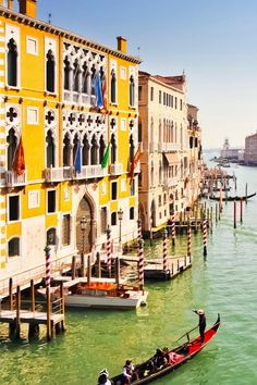 The hotel is just 160 feet from the Piazza San Marco, the Doge's Palace and the Correr Museum. Baglioni Hotel Luna (Venice, Italy) - Jetsetter