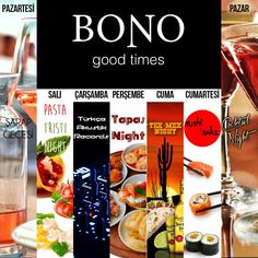 #bonogoodtimes #marmaris #fun #tasty #delicious #music #food #drink #bar #restaurant
