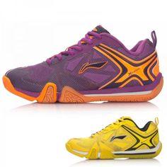 Li-Ning Women s Metal X Professional Badminton Shoes  158da014e3