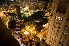PARTY & EAT @ Perch //// rooftop //// 448 South Hill Street //// perchla(dot)com