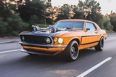 Turbo verim mi abime  #mustang #car #klasik #classic
