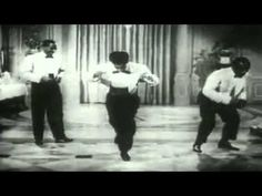 early Sammy Davis Jr - Will Mastin Trio (Sammy, Father and Uncle - tap dance) - YouTube