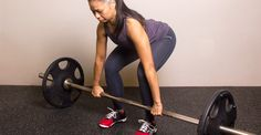How to Do the Perfect Deadlift