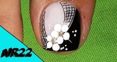 Gemstone Rings, Gemstones, Nails, Pedicures, Veronica, Designed Nails, Work Nails, Toe Nail Art, Pretty Toe Nails