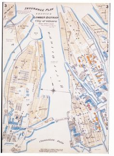 Ottawa, Ontario, Canada, Map, How To Plan, History, Cards, Historia, History Activities