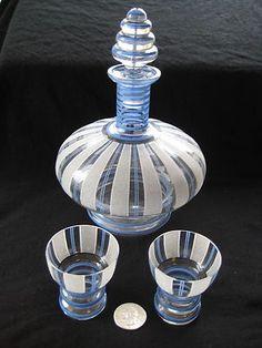 Image result for antique decanter