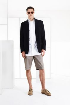 Chalayan Spring 2015 Menswear Collection Photos - Vogue