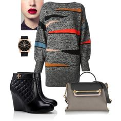 """Fall is coming"" by ulstblog on Polyvore"