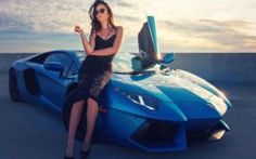 #1 Luxury Car Rental Los Angeles   Exotic Car Rentals Classic Car Rental