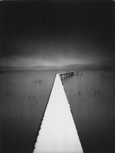 Pierre Pellegrini - Traces Of Winter III. S)