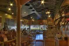Dilworth coffee house Coffee Club, Coffee Shops, Coffee House Decor, Cafe Design, Store Fronts, Restaurants, Charlotte, Houses, Tea