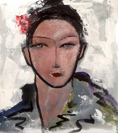 Michèle Anne Brosseau art