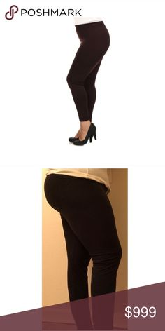 Restocking and coming soon! (Plus) Black leggings COMING SOON! This item will be available in sizes 1x-3x. Please like this listing to be notified when it is available for purchase   🚫CURRENT LISTED PRICE IS NOT WHAT THIS WILL BE LISTED AT🚫  ETA: Saturday 4/29 Pants Leggings