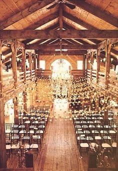 Gorgeous Ohio Wedding Venues