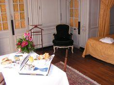 Chambre Julie de la Lorie