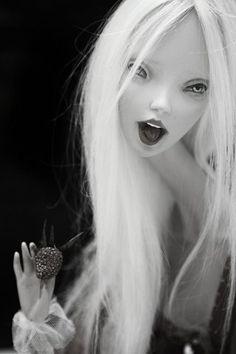 sasha petrova porcelain doll