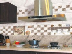 Kitchen Tiles Design India digital wall tiles, digital wall tiles manufacturers, digital wall