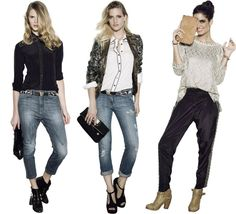 Moda Argentina en Campaña: Kosiuko Otoño-Invierno 2013 | Bloc de Moda: Noticias de moda, fashion y belleza Primavera Verano 2015