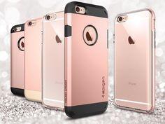 Un fabricant d'accessoires tease l'iPhone 6s rose | MacGeneration