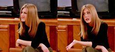 Jennifer Aniston   Rachel Green Rachel Green Style, Green Fashion, Jennifer Aniston, Hair Ideas, Hair Beauty, Hairstyles, Friends, Haircuts, Amigos