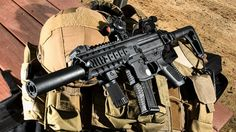 Multi-Cal Machines: Sig Sauer's MPX and MCX Series