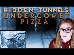 PizzaGate Tunnels: Dupont Underground   SocialMediaMorning.com