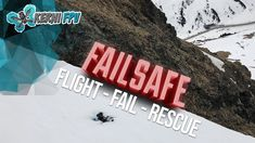 Fpv Failsafe - Long Range fail - Flight - Fail - Rescued no Quad is left. Leave Behind, Quad, Fails, Mountain, Lost, Range, Deep, Cookers, Make Mistakes