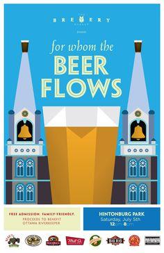 Ottawa - Brewery Market